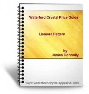 Waterford Crystal Appraisal Guide